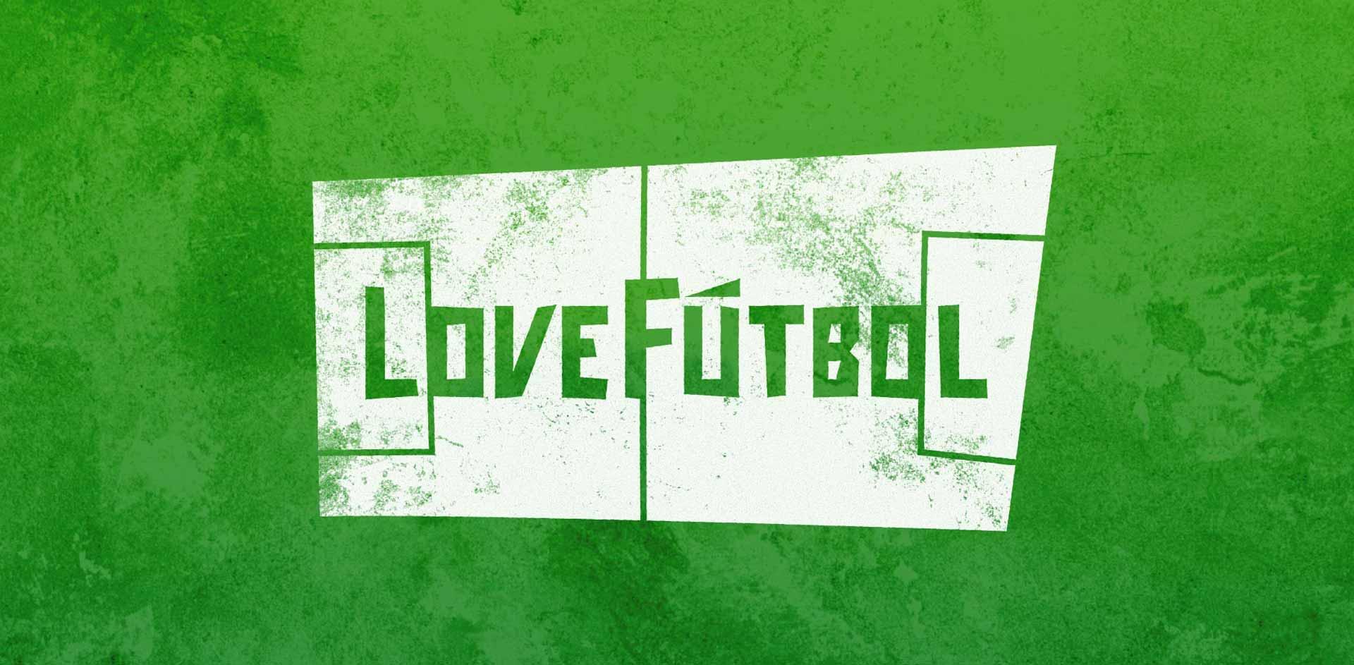 Love Fútbol